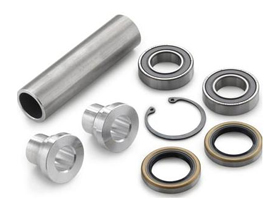 BEARINGS & LINKAGE KITS