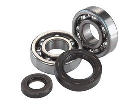 BEARINGS FOR CRANK SHAFT