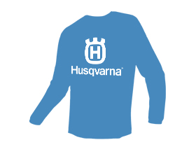 HUSQVARNA CLOTHING RANGE